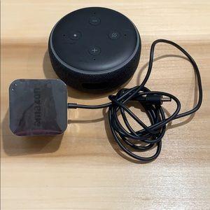 NWOB  Echo Dot by Amazon